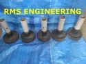 Gear Shaft Coating