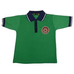 Cotton School T Shirt, Size: S-XXL