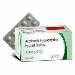 Actoheal Tablet