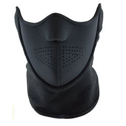 Polypropylene Half Face Mask