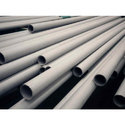 Crystaline Stainless Steel Pipes