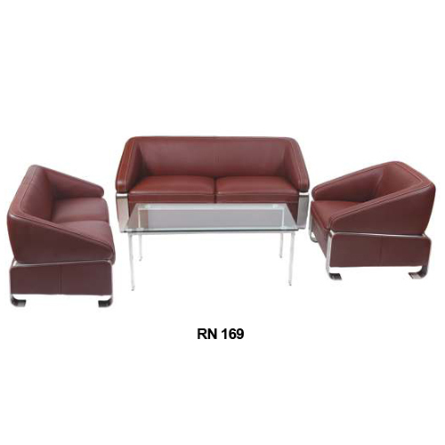 SS Pipe Frame Sofa at Rs 55000 /set | Model Town | Delhi | ID ...