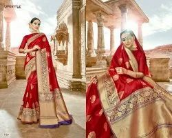 Lifestyle Mahika weaving silk sarees