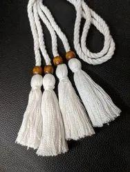 Cotton Dori Tassels, For Garment