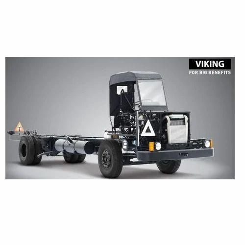 Viking - Viking Bs4 (d) Passenger Bus - Ashok Leyland