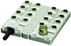 Wago Sensor/ Actuator Boxes