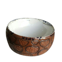 Ceramic Round Wash Basin