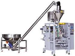 Herbal Products Auger Filler Machine