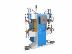 Double Head Projection Welding Machine 100 KVA