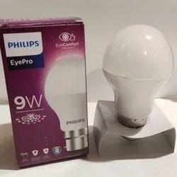 9 W Crystal White Philips Eyepro LED Bulb