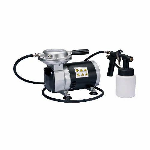 Ga250 K Gahl Mini Oil Free Air Compressor Warranty 12 Months Rs 6500 Piece Id 14682972497