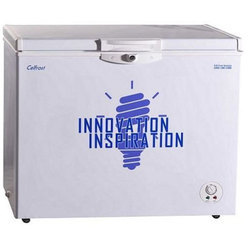 Single Lid Deep Freezer