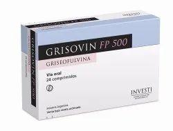 Grisovin Pills In Peenya Industrial Area Bengaluru Venkat