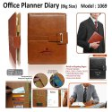 Office Planner Diary Big Size 1069