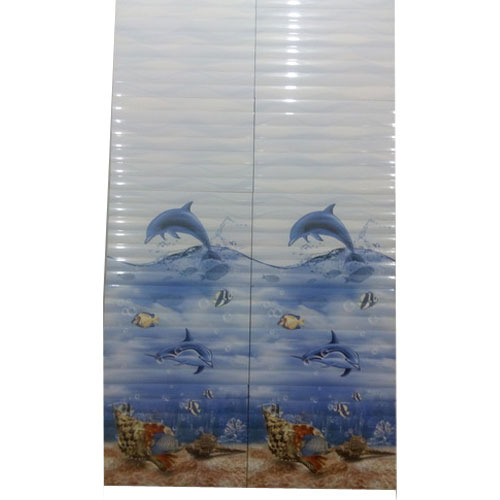 Dolphin Bathroom Tiles: Ceramic Dolphin Wall Tiles, 5