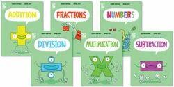 Children Mathematics Activity Book Series