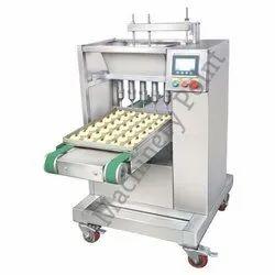 Center Filling Cookies Machine