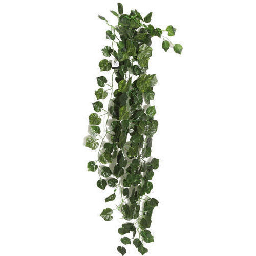 polyester green artificial creeper leave, rs 250 /piece, vck impex