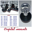 Crystal Mount