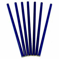Blue Polymer Pencil