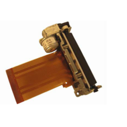2 Thermal Printer Mechanism