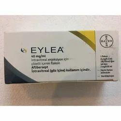 Eylea 4mg 1s