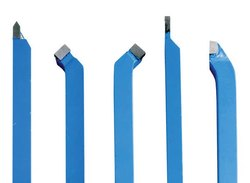 Carbide Tip Tools