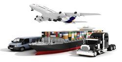 Import Export Custom Clearance And Logistic Services For Drugs & Pharmaceuticals