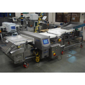 Mobile MDC With Conveyors