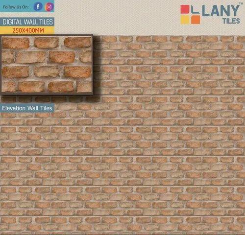 25X40cm Elevation Wall Tiles