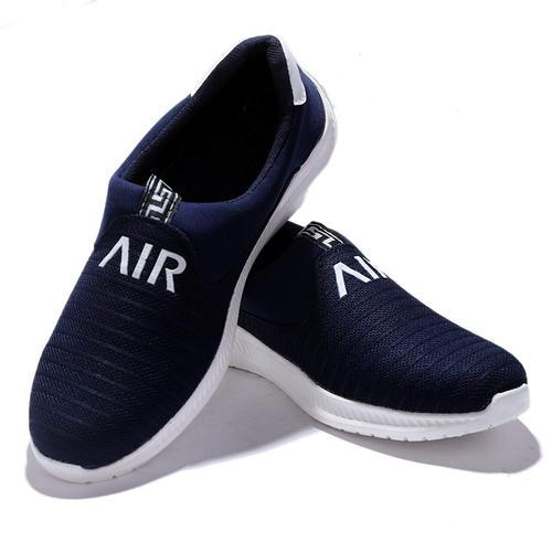 Hush Berry Run Like Wind With Hb Air Max Sports Running Jogging Gym Slip On Shoe