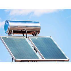 Solar Water Heater In Chennai Tamil Nadu Get Latest