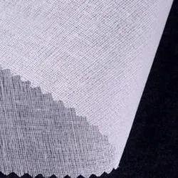 Argandy 100% Cotton Fabric, Plain/Solids, White