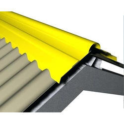 Aluminium Roof Ridges