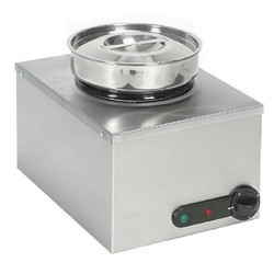 Hot Bain Marie with 1 Pan