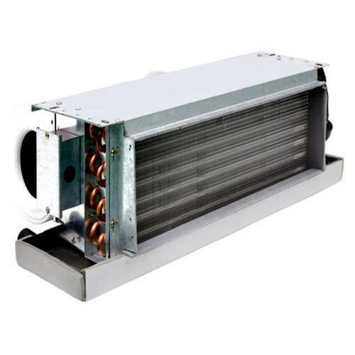Fan Coil Unit For Industrial Use Rs 20000 Piece Clima