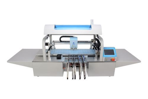 SMT LED Pick And Place Machine-CHMT510