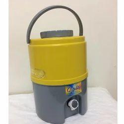 Grey Camper Water Cooler Jug, Capacity: 14 L