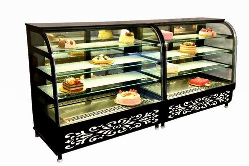 Arabica Bakery Display Cabinets