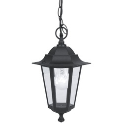 Hanging Outdoor Light