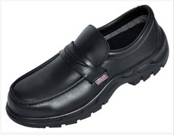 Karam FS72 Executive Type Moccasin Safety Shoe