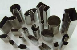 304 Stainless Steel Slotted Pipe