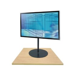 Electric LCD Desk Mounts