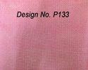 Metallic Printed Fabric P133