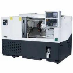 Ace Micromatic Super Jobber 500 CNC Lathe Machine, Spindle Size: A2-6