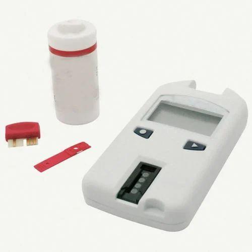 Cardio Check Lipid Diagnostic Kit, Rs 3500 /kit V-Med Solutions ...