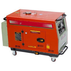 35 Kw Small Portable Diesel Generator