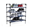 4 Layers Smart Shoe Rack