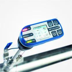 Compressed Air Flow Meter