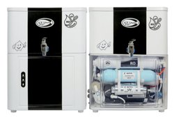 Aqua Purity Ro Cabinet